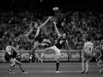 Vantage Point Events - AFL Premium Seats