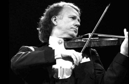 Andre Rieu   Vintage Point