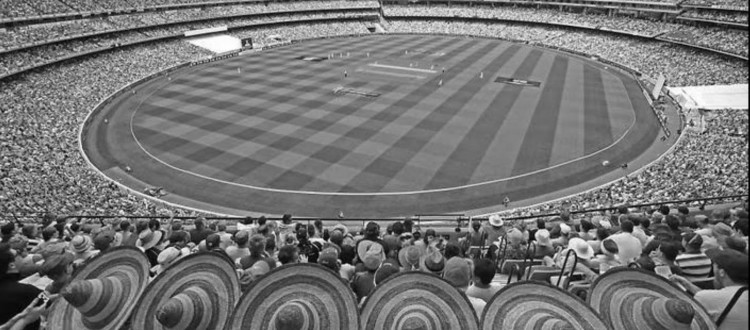 Vantage Point | Boxing Day Test