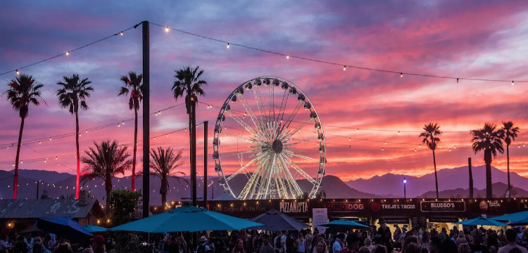 Coachella 2020 Tickets & Packages