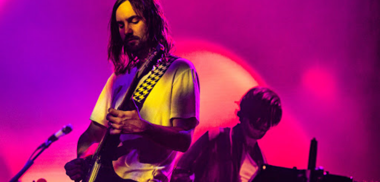 Tame Impala Tickets & Packages