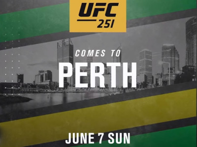 Buy ufc 251 tickets perth