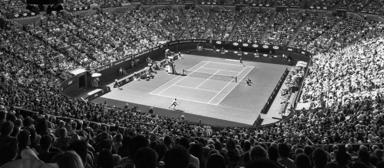 Australian Open Tennis Tickets - Corporate Hospitality