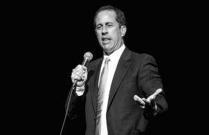 Jerry Seinfeld | Vantage Point Events