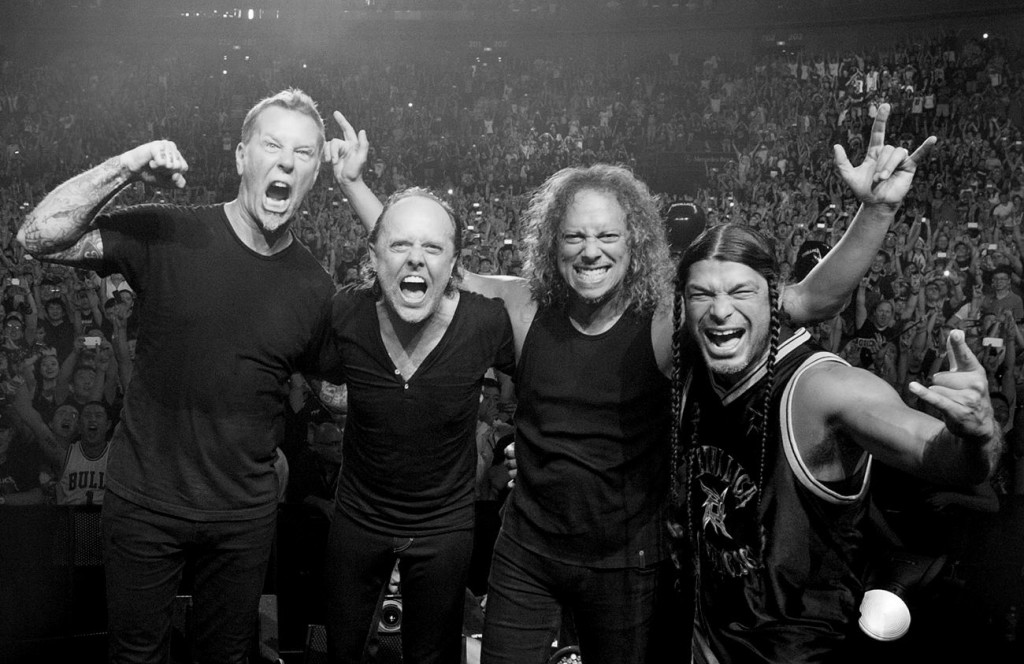 Metallica | Vantage Point Events