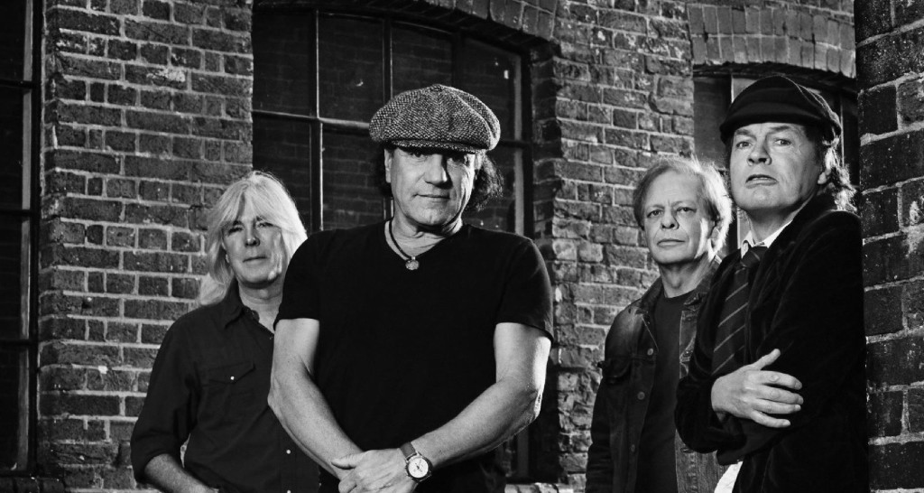 AC/DC Packages