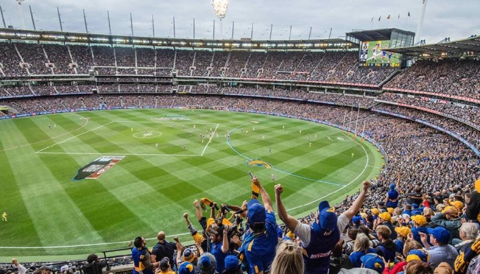 AFL MCG Packages