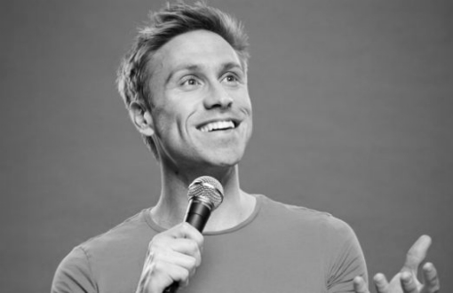 Russell Howard | Vantage Point
