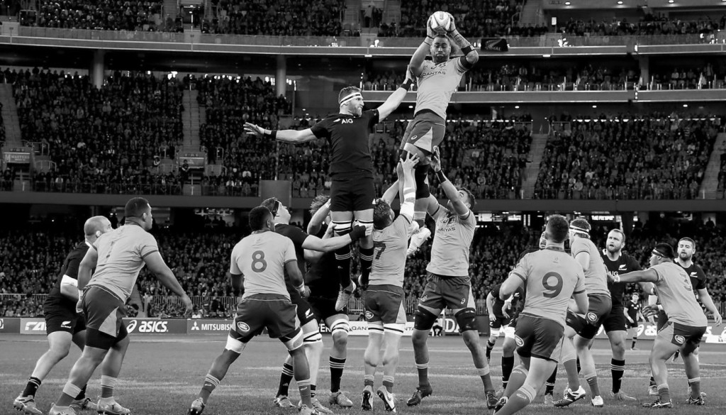 BLEDISLOE CUP | Vantage Point Events