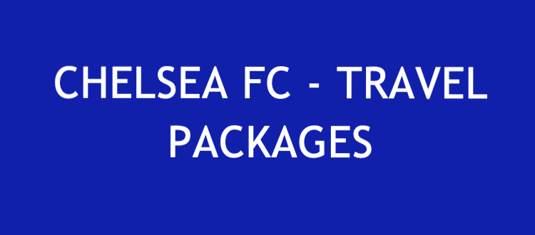 Chelsea FC Packages