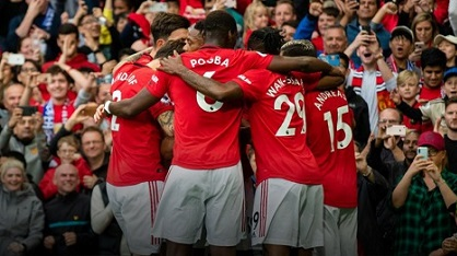 Manchester United FC Packages - Museum Package
