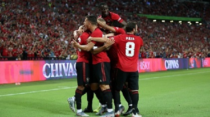 Manchester United FC Packages