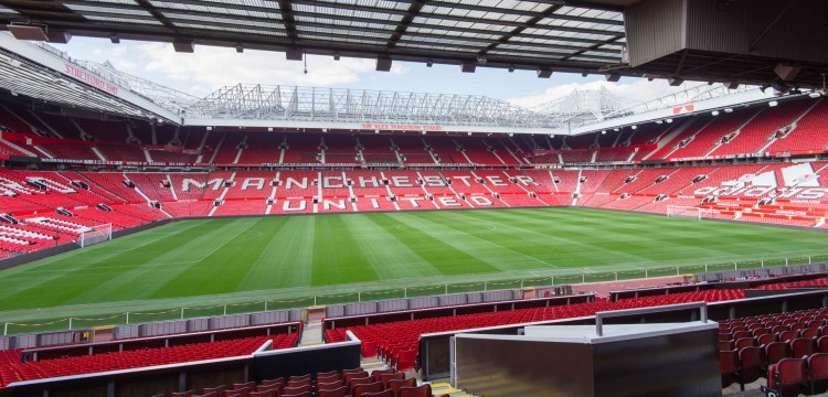 Manchester United FC Packages - Lancashire package