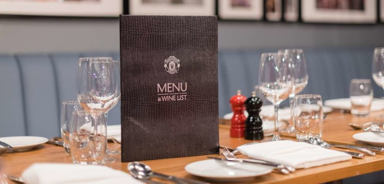 Manchester United FC Packages - Red_Cafe_Matchday
