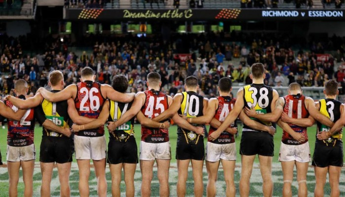Dreamtime at the G Tickets and packages