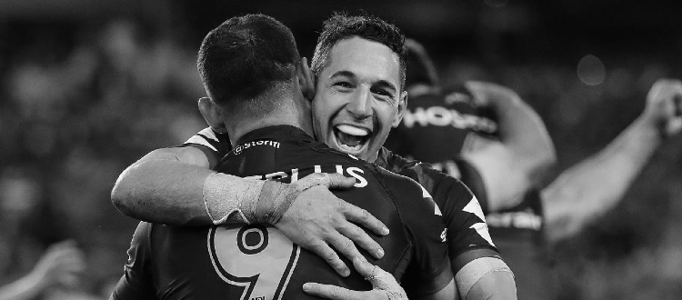 NRL 2020 Packages